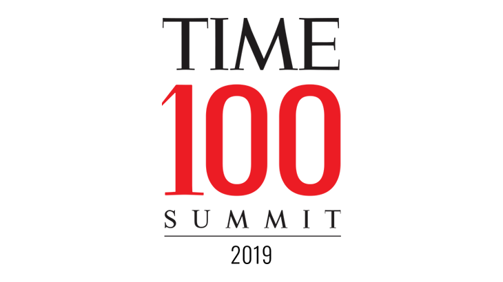 The TIME 100 Summit